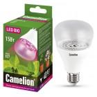 Лампа светодиодная Camelion для растений E27 15W