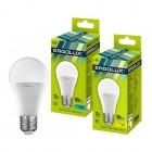 Лампа светодиодная Ergolux ЛОН A60 E27 12W