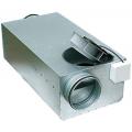 Вентилятор канальный низкопрофильный LPKB Silent 100 C1