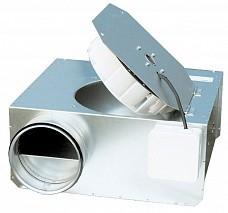 Вентилятор канальный низкопрофильный LPKB-160 B1