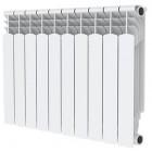 Радиатор алюминиевый секционный PF AL 500 - 10 секций (PFAL50010)