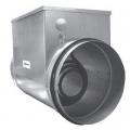 Нагреватель воздуха электрический EOK-125