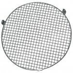 Защитная решетка для круглых каналов