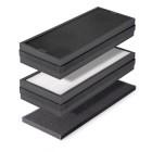 Комплект сменных фильтров для  бризера Бризер Tion 3S  (G4+Н11+АК-XL)
