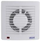 Вентилятор бытовой осевой E-STYLE 100 PRO