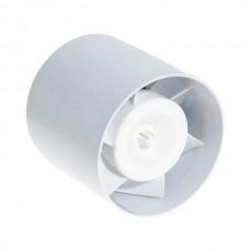 Вентилятор бытовой осевой TUBO 100 TP