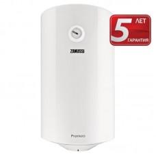 Электрический накопительный водонагреватель Zanussi ZWH/S 50 Premiero